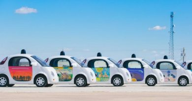 Google Cars The Next Thing In Automobile Industry