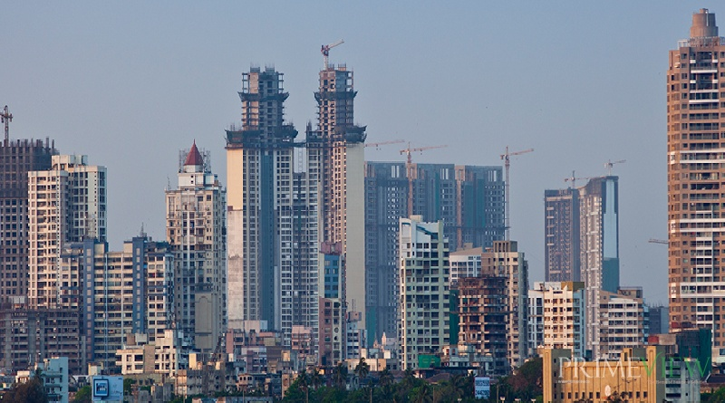 Mumbai The Most Expensive Prime Residential Property Market