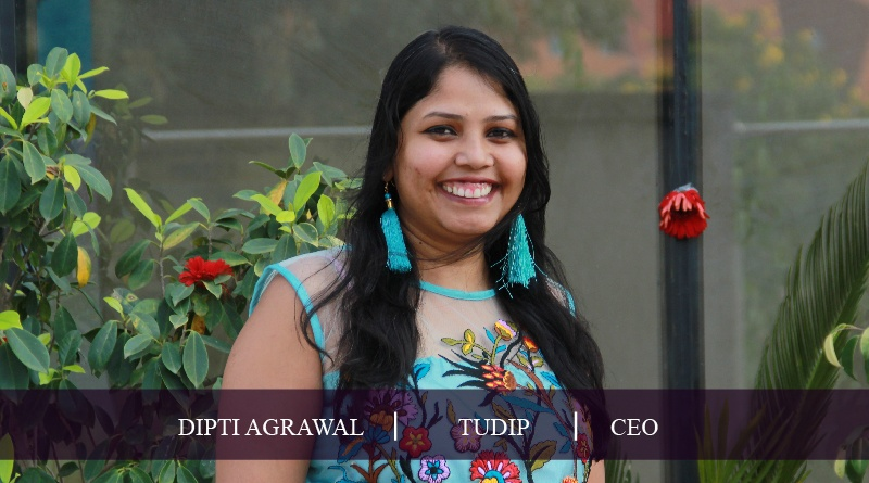 Tudip was established with a vision to become a global partner by providing leadership in specific domains to help the customers
