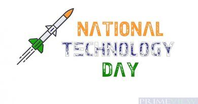 National Technology Day: celebrating the technological advancement