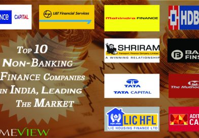 Top 10 Non-Banking Finance Companies in India, Leading the Market.