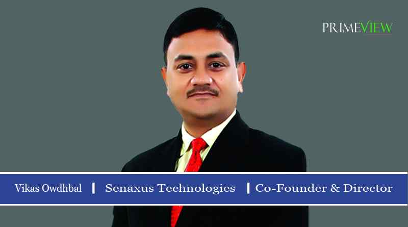 Senaxus Technologies Private Limited