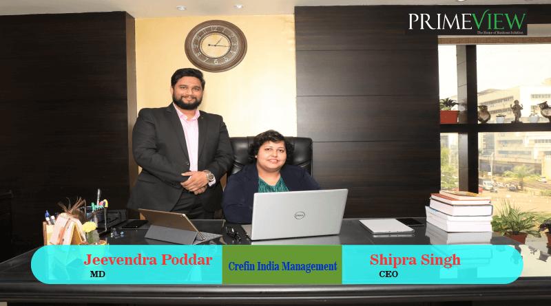 Crefin India: Improving companies, improving lives