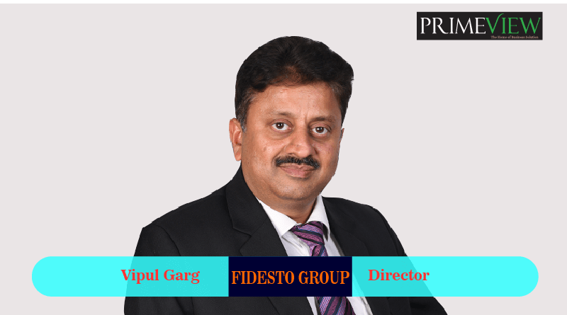 Fidesto: A Promise that lasts from Conception to Handover