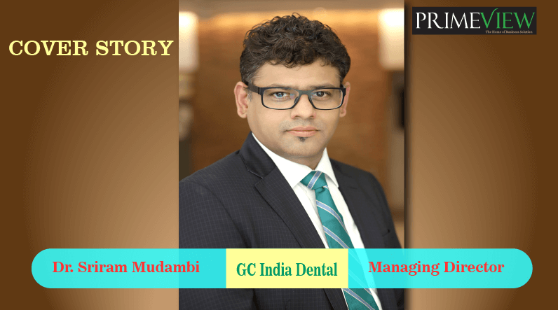 GC INDIA: THE PREEMINENT DENTAL PRODUCTS MANUFACTURER