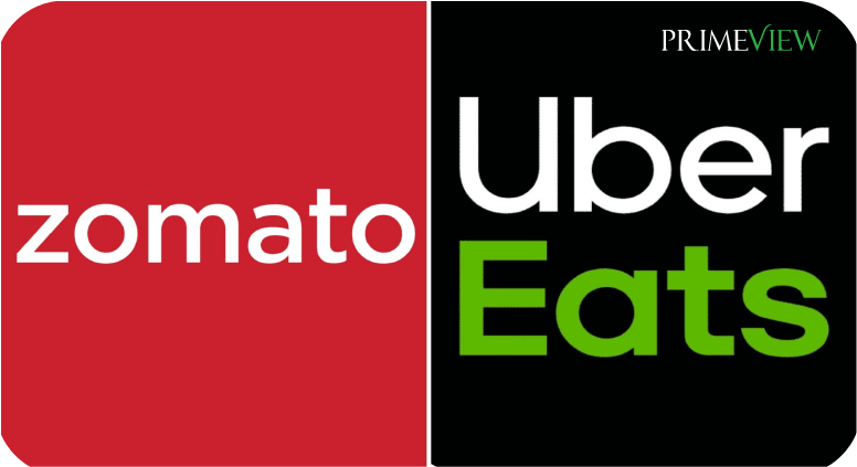 Uber Eats India sold its business to Zomato