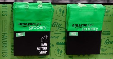 Amazon Go Grocery brings the app-based market experience to a full-service grocery in Seattle