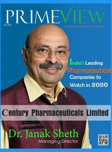 India's Leading Pharmaceutical Companies to Watch in 2020