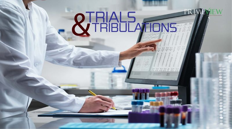 THE TRIALS AND TRIBULATIONS IN PHARMA SECTOR OF INDIA