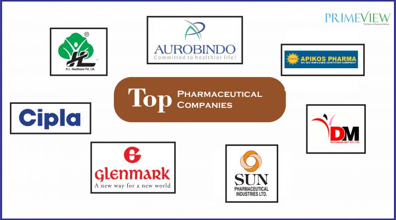 Top Pharmaceutical Companies in India, You should Know