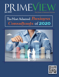 THE MOST ADMIRED BUSINESS CONSULTANTS OF 2020