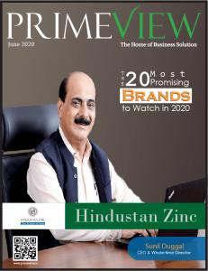 Hindustan zinc Cover page final 25feb