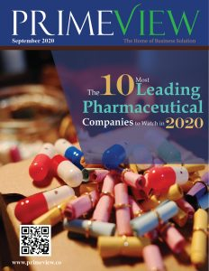 The 10 Most Leading Pharmaceutical Companies to Watch in 2020