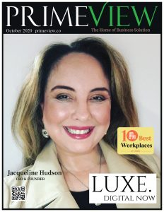 Luxe digital now coverpage