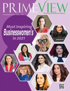 most inspiring business womens in 2021