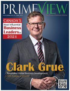CANADA's Most Influential Business Leaders in 2021